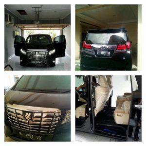 Keunggulan Mobil Alphard untuk Sewa Mobil Mewah di Bali2