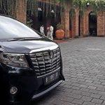 4 Mobil Mewah Terbaik 2018