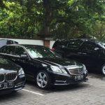 Keunggulan Mobil Mercy untuk Sewa Mobil di Bali