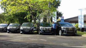 Sewa Alphard Di Denpasar