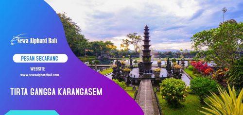 Tirta Gangga Karangasem