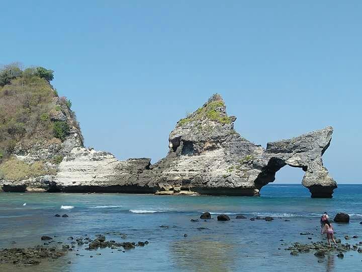 Objek Wisata Pantai yang Unik di Bali