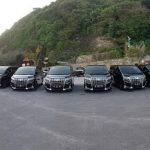 Sewa Mobil Mewah di Bali Akhir Tahun