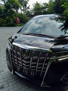 Deretan Mobil Mewah Terbaik di Bali