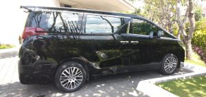 Sewa Mobil Mewah di Bali 2020