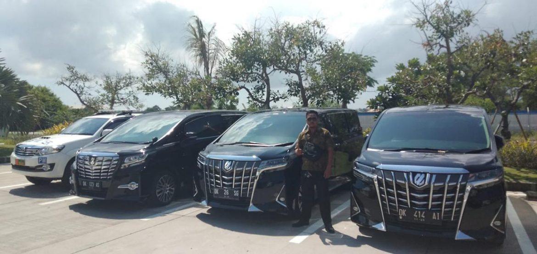Sewa Alphard Murah di Bali Tahun 2020