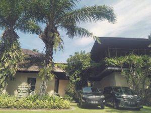 Sewa Limousine di Bali