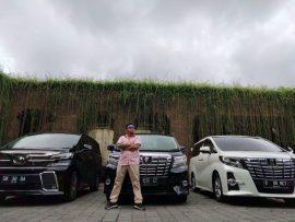 Memilih Mobil Wedding di Bali